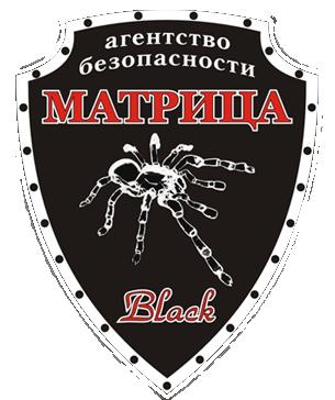 установка систем безопасности Матрица Блек