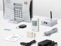 LifeSOS LS-30 GSM KIT
