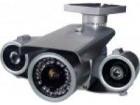 Камера видеонаблюдения Partizan COD-VF5HR