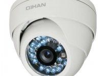 Камера видеонаблюдения Qihan QH-126C-3